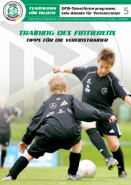 5 – Training des Fintierens